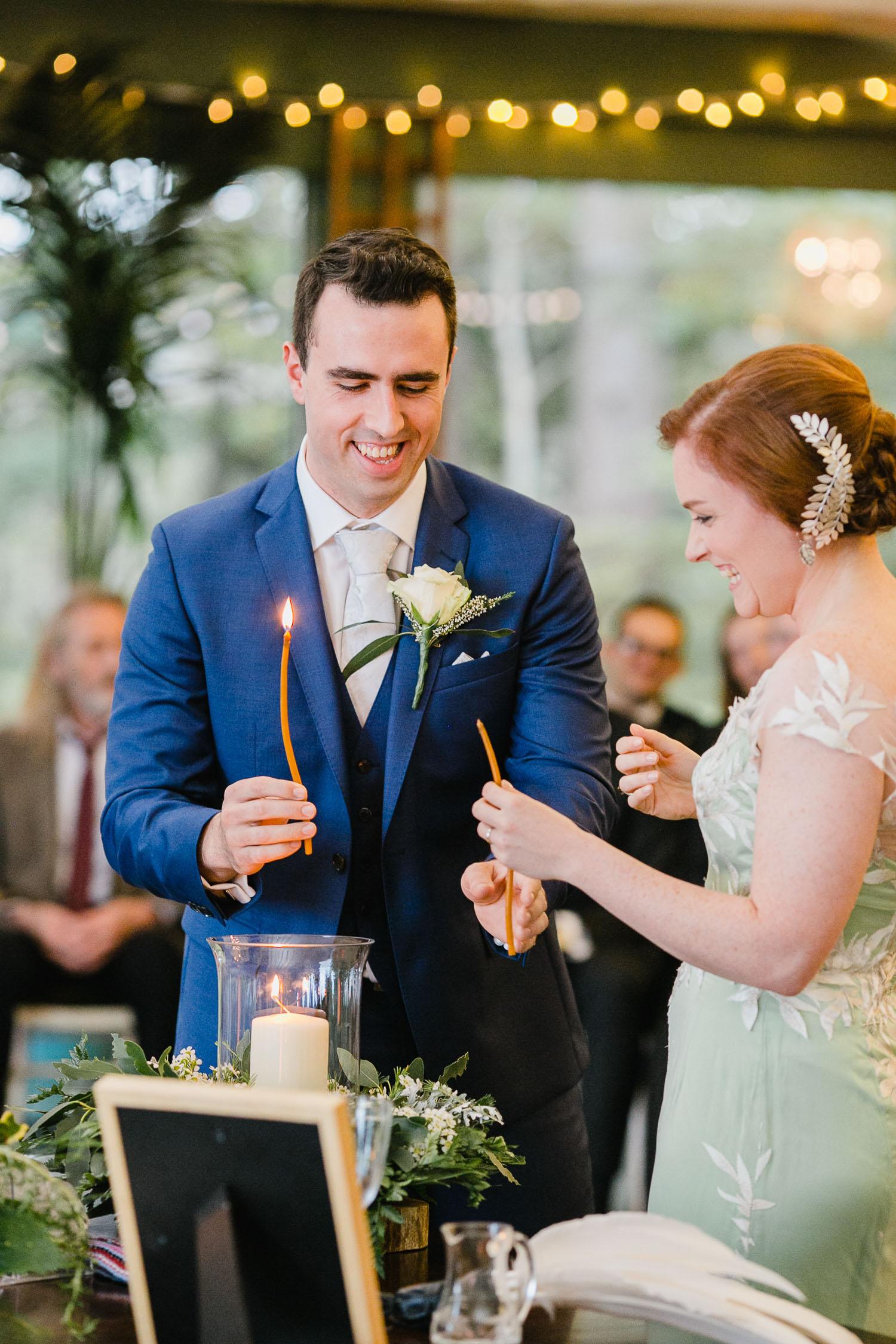 Tinakilly House Wedding By Dasha Caffrey Photography