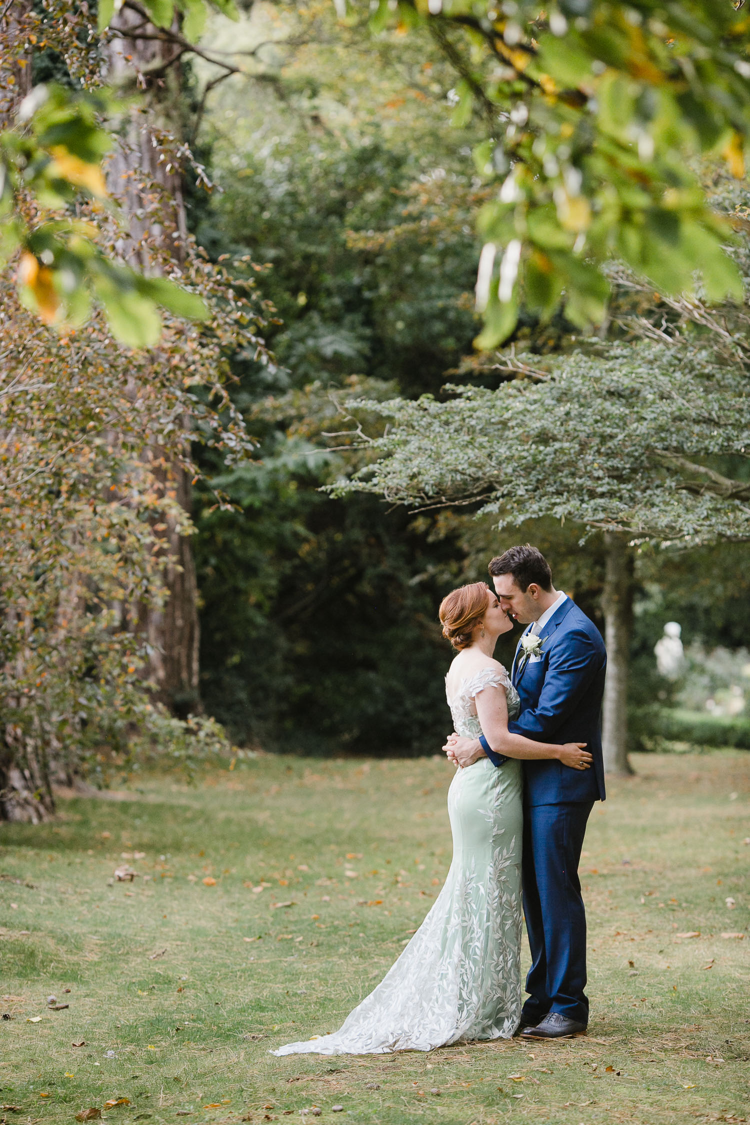 Professional Wedding Photos In Tinakilly House Wicklow