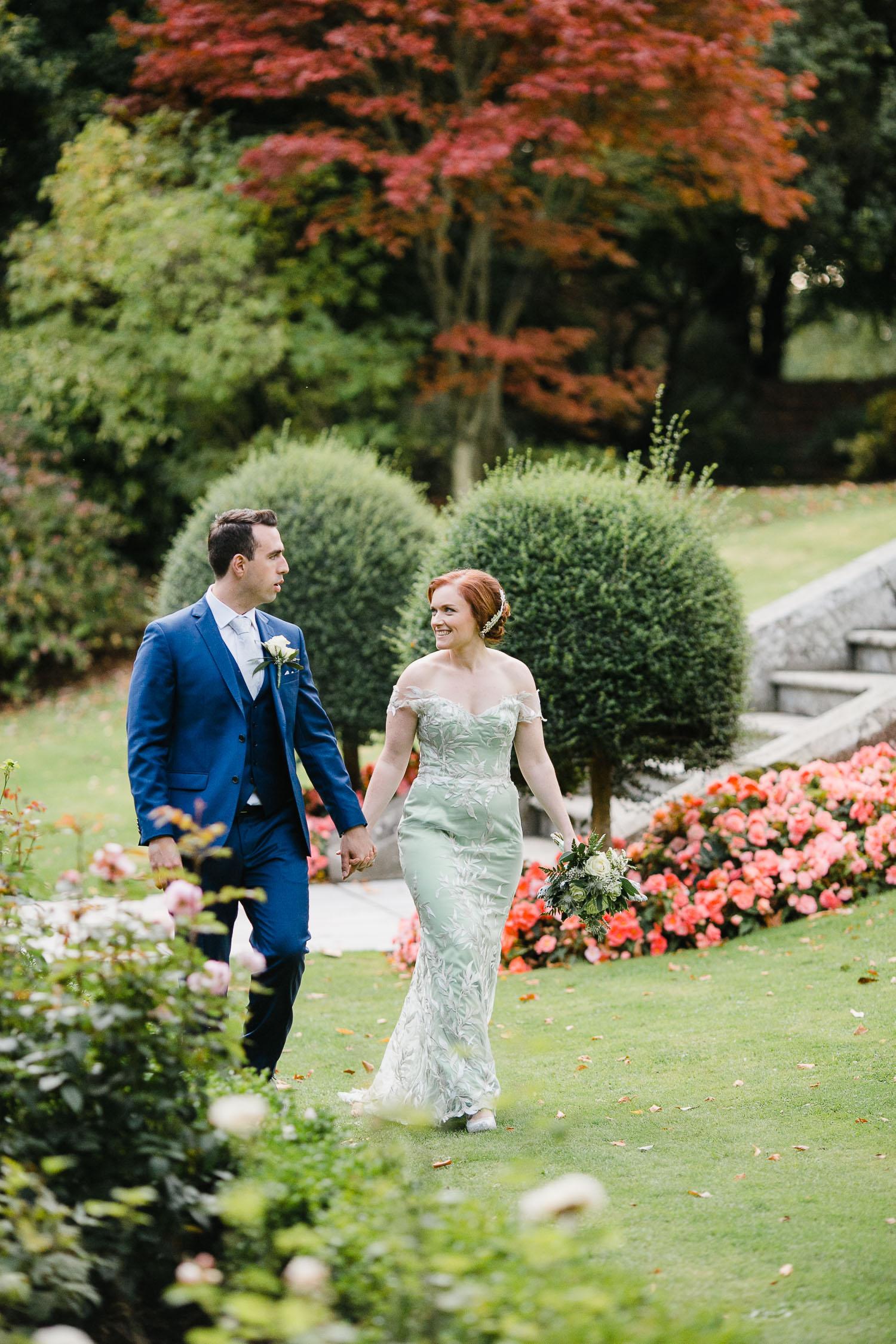 Outdoor Wedding Venues In Wicklow Photos