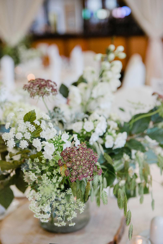 Wedding Flowers In Trim