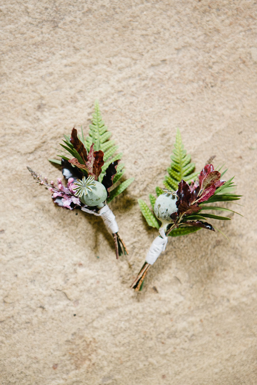 Ruth Fortune Wedding Flowers