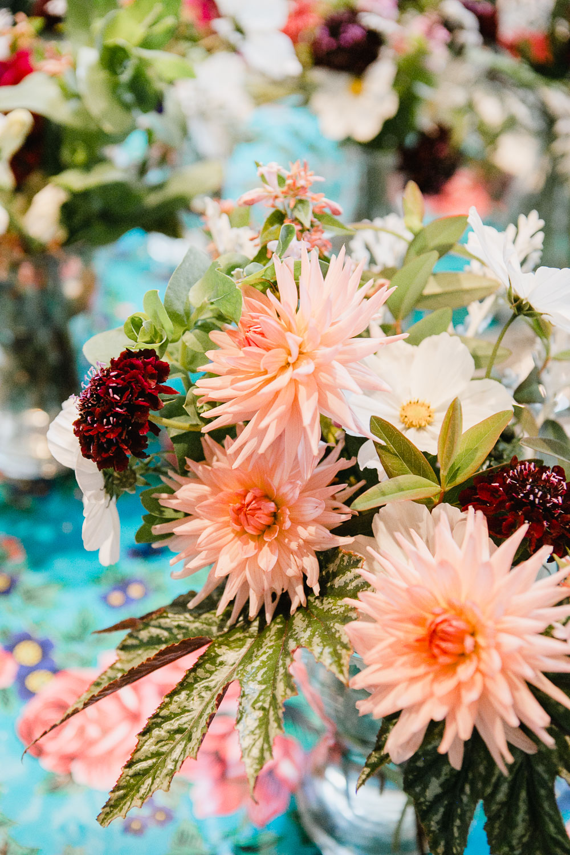 Irish Grown Wedding Flowers