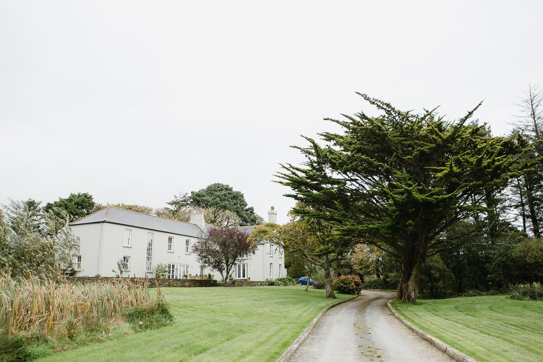 Dunowen House In Cork