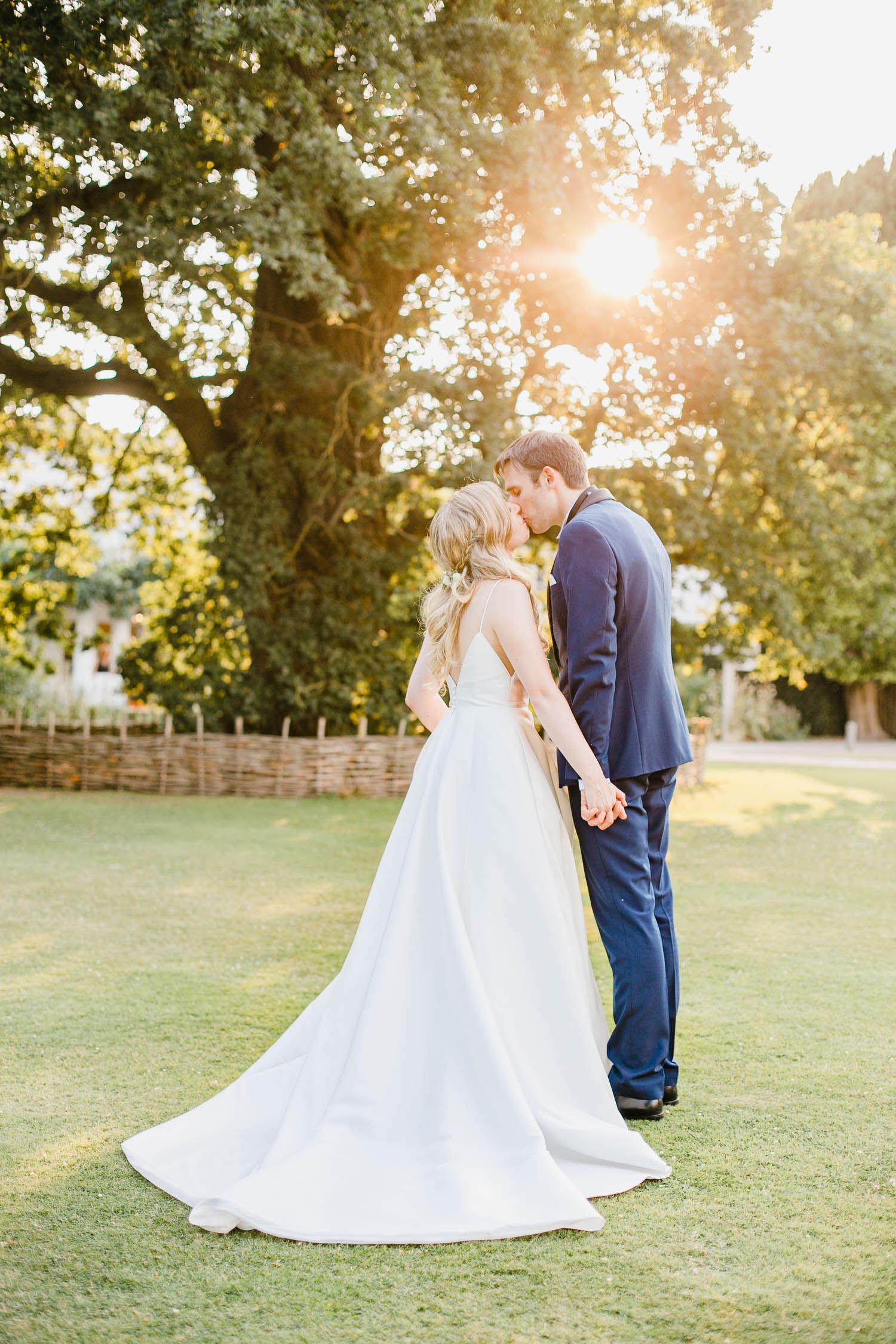 Justin Alexander Wedding Dress Ireland