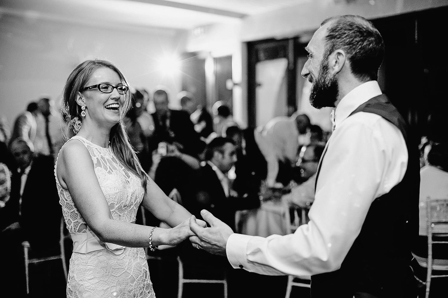 Bellinter House Wedding Bride and Groom First Dance Photo