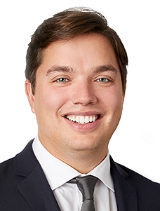 John Samela  Senior Associate