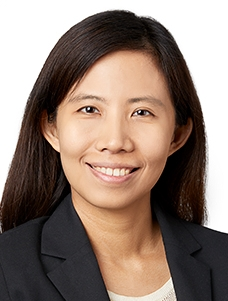 Chih-wei Chang  Financial Modeling Associate