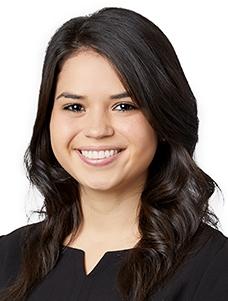 Victoria McDonnell  Associate