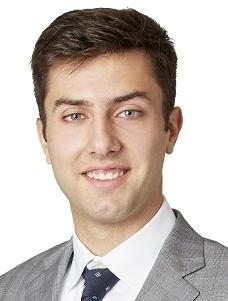 Andrew Beaudoin  Associate