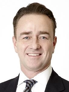 Paul Parker  Partner