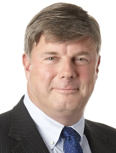 Barry Griffiths  Partner
