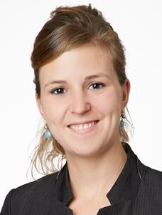Julie Bernodat  Vice President