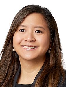 Pamela Hanafi  Vice President