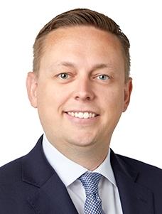 David Herbers  Vice President