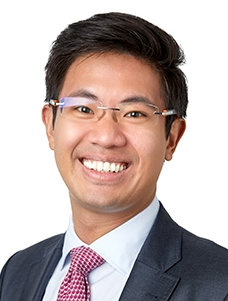 Kevin Chang  Vice President