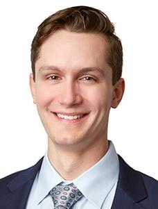 Matthew Pyrz  Associate