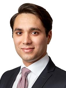 Samy Khan  Analyst