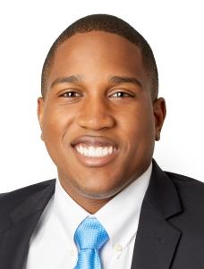 Alexander Williams  Associate
