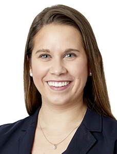 Kaitlin Stenson  Associate