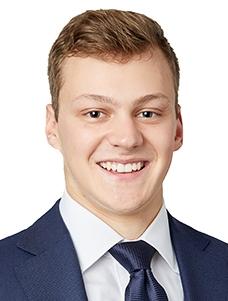 Connor Neumann  Associate