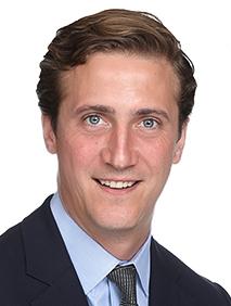Archie Hunter  Vice President