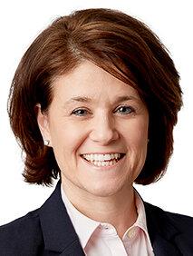 Tina St. Pierre  Partner