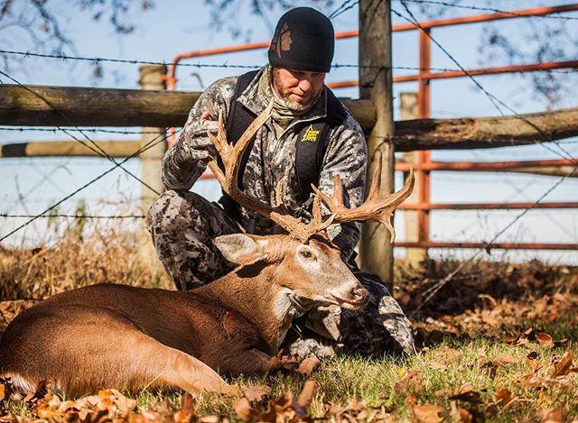 2019 Goals! . . #struttinbuck #iamsportsman #hunterslife #huntinggoals #whitetail #deer