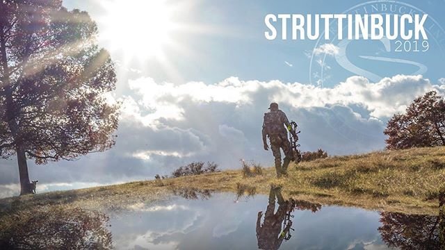 An all-new season of Struttinbuck starts next week on the @pursuitchannel!! Be sure to set your DVR's and watch for episode updates thru our social media outlets. #outdoortv #struttinbuck #hunter #iamsportsman  Airtime's are as followings: Wednesday @ 2pm EST Thursday @ 8pm EST Friday @ 11am EST Saturday @ 10:30am EST Sunday @ 6:30am EST