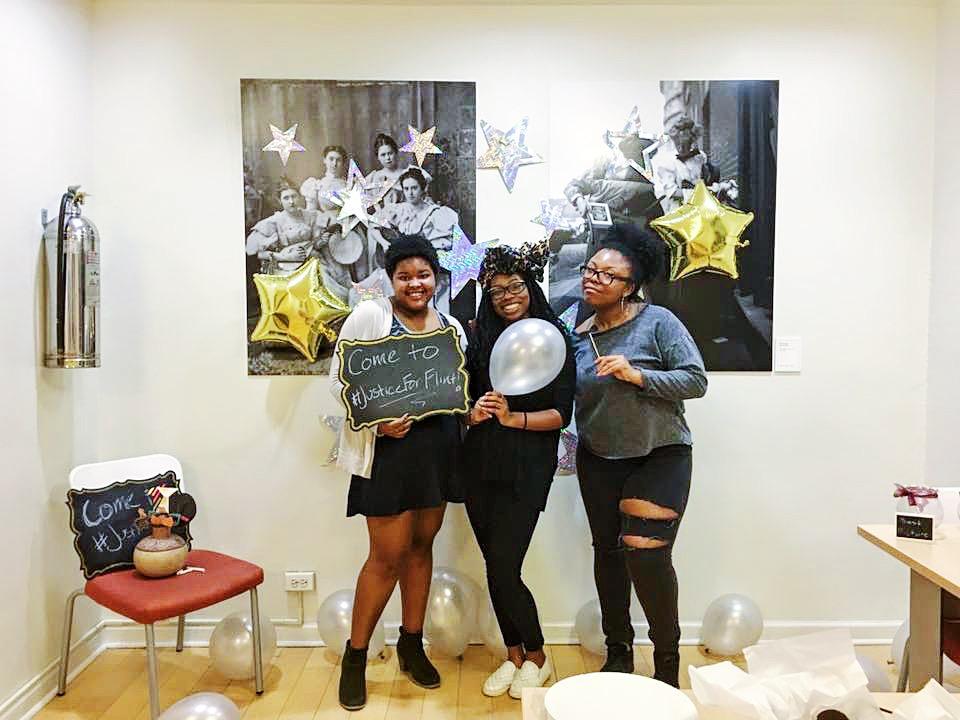 Celebration of Black Womanhood Week