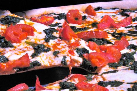 Gaslight Pizzeria