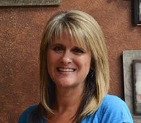 Jill Larsen - Administration