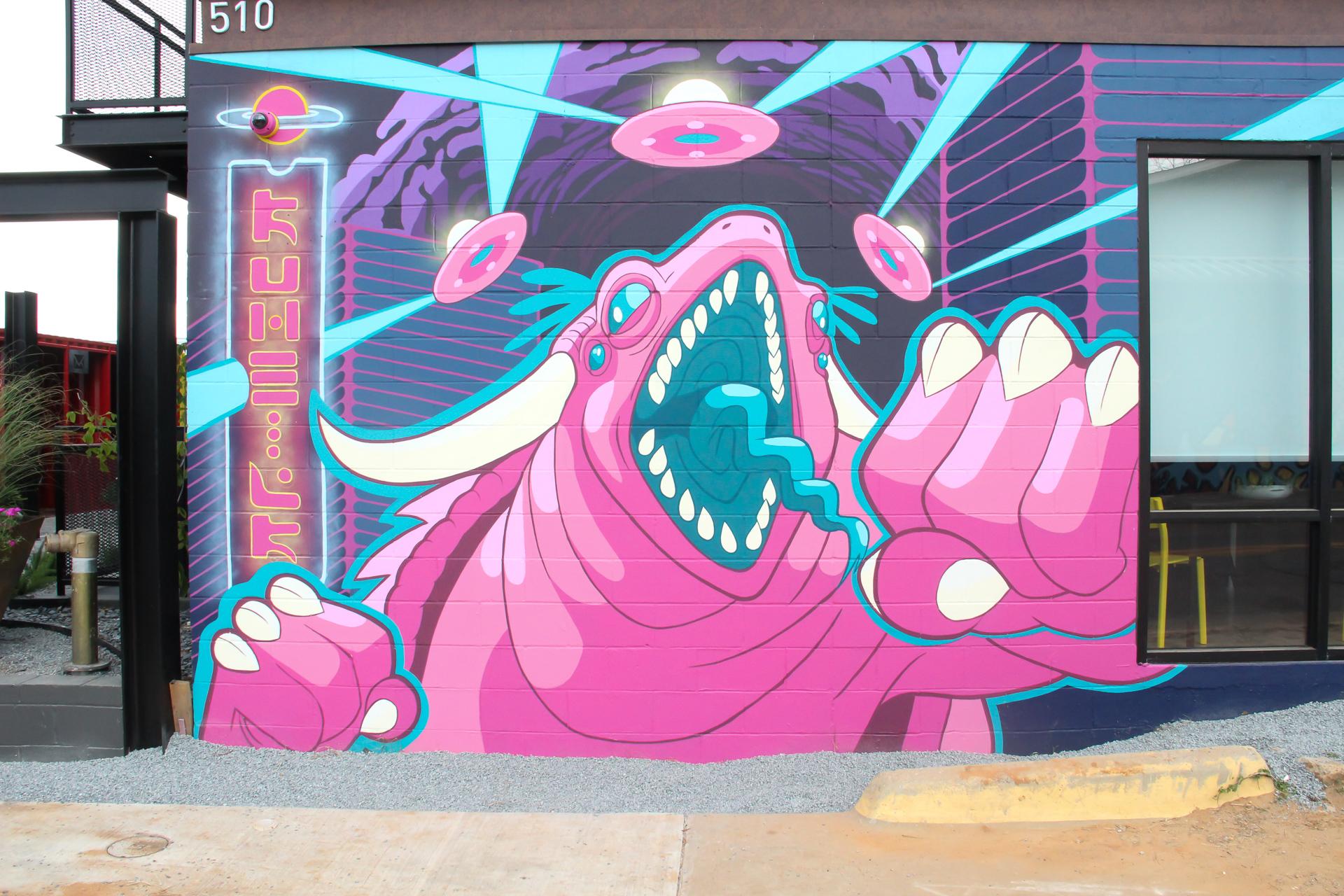 Kaiju the Musical