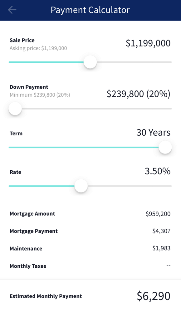 A 33% debt-to-income ratio for two prospective purchasers. At 3.5% their income must be at least $226,000 a year whereas at 5% the income must be $257,000 a year.
