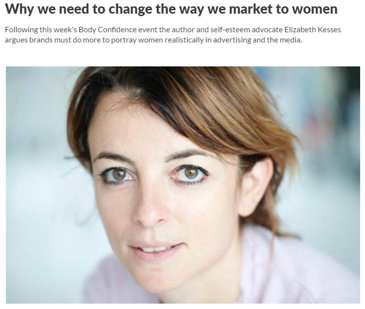 Why we need to change the way we market to women
