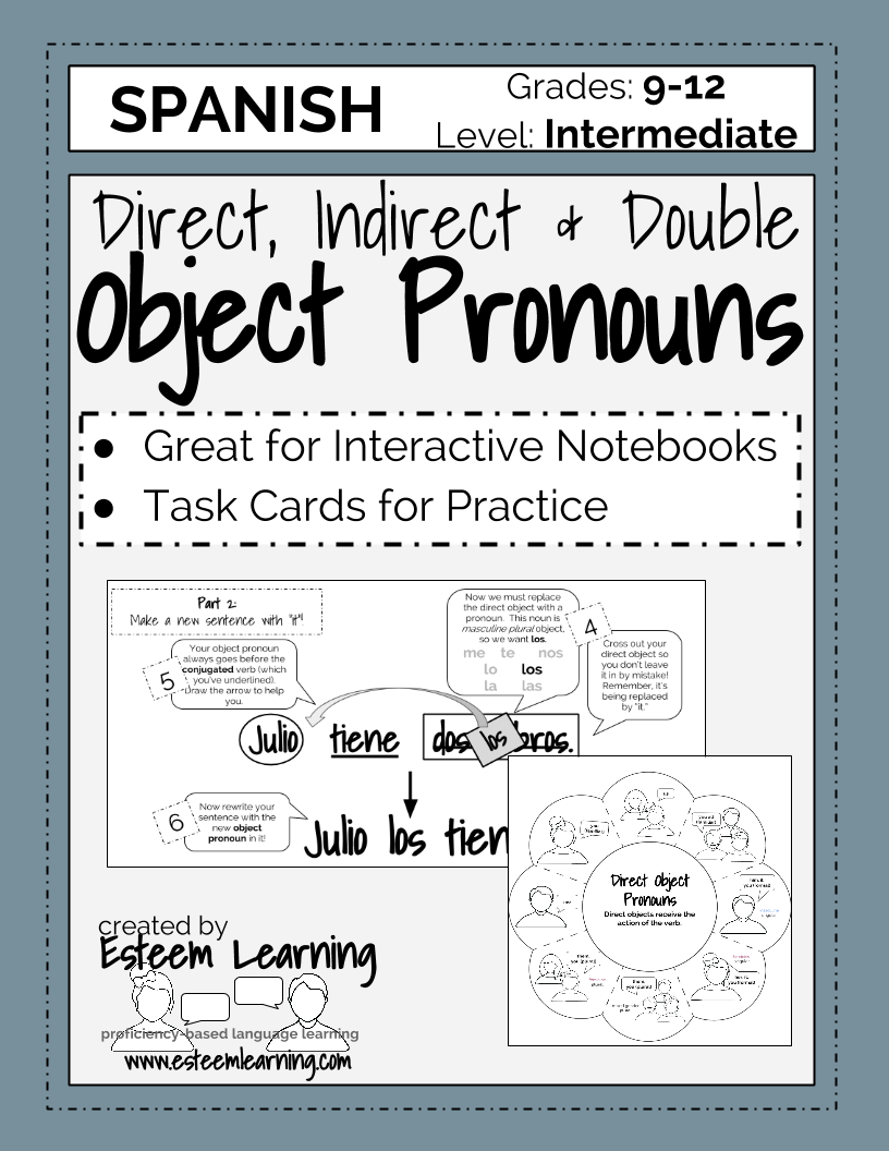 Object Pronouns - Esteem Learning LLC.png