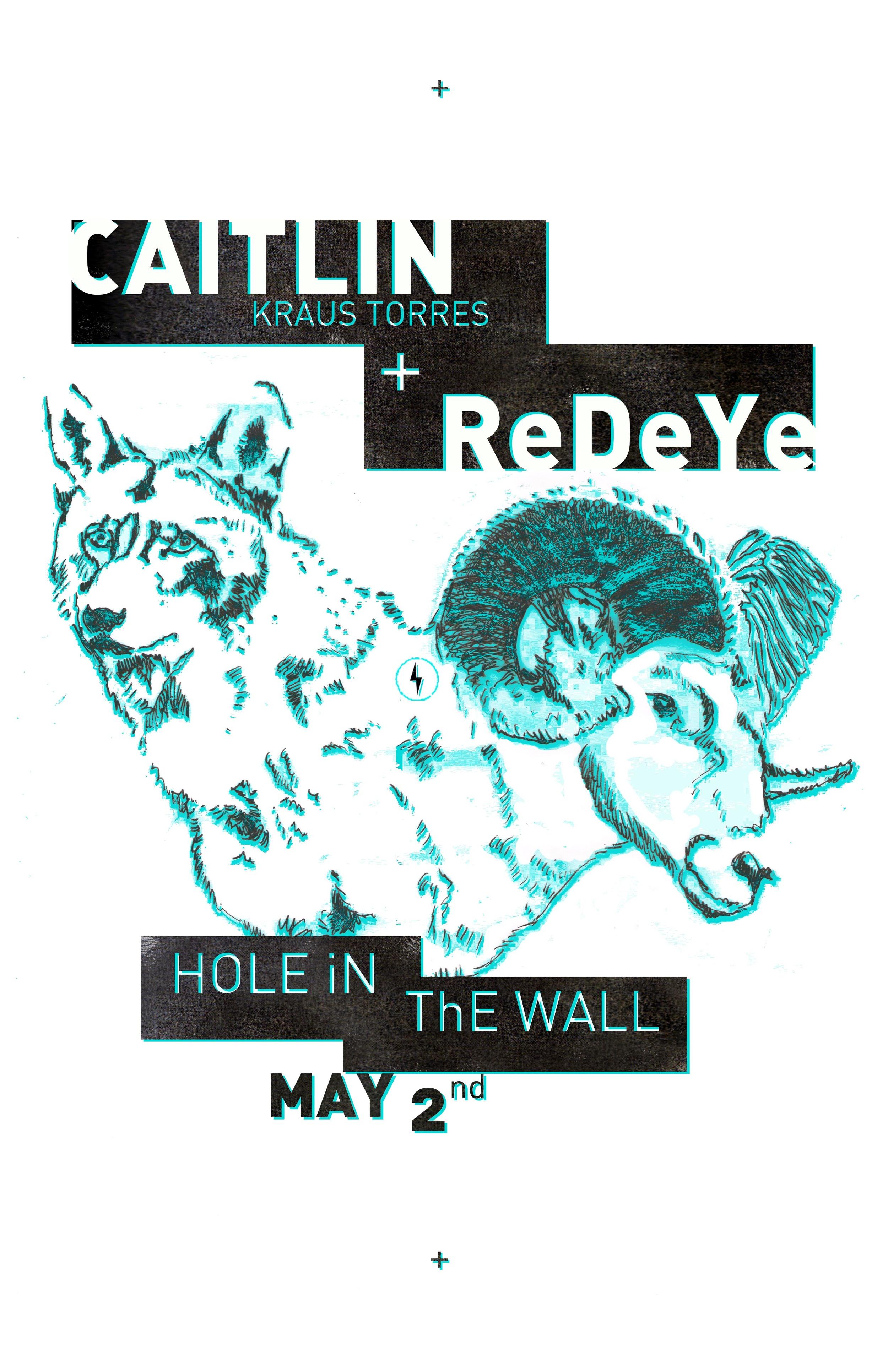 Poster - Caitlin & Redeye - lo.jpg