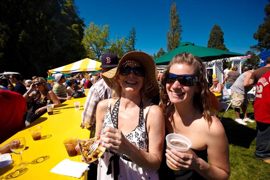 beer garden bacardi girls.jpg