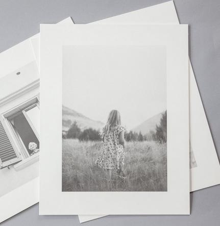 11 x 14 Archival Print
