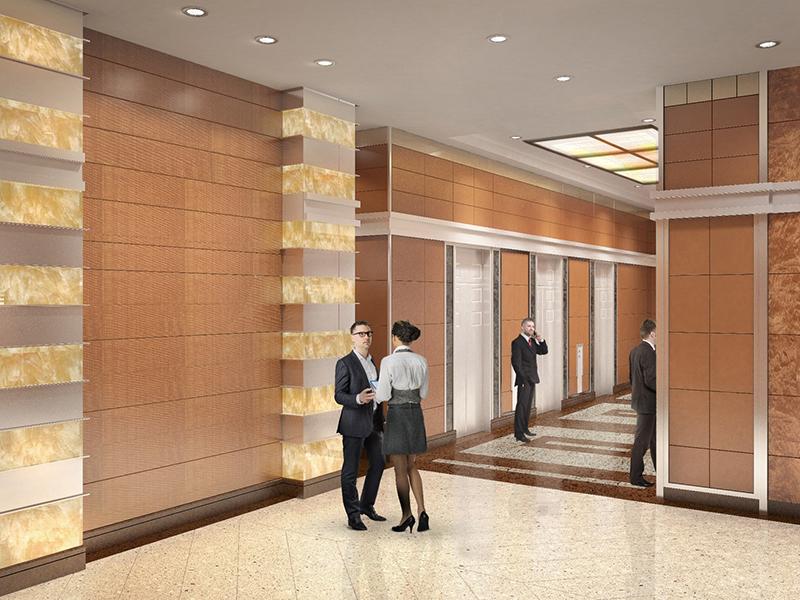 WEB-Elevator Lobby.jpg