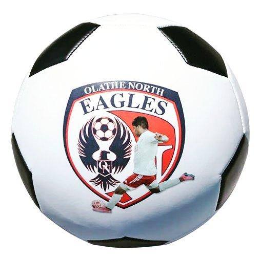 """""""Goal"""" Soccer ball"""