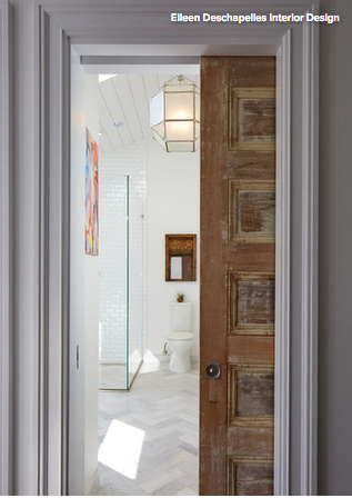 Click on the link below to read the story on Houzz.