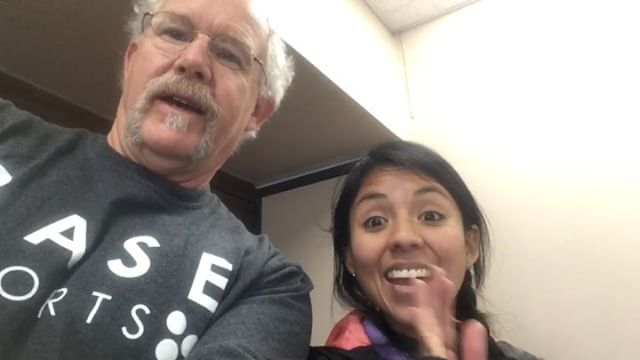 Our very own Geno and Lucero are with @foothillscp for the weekend. It's such a joy to lead these trainings and then see and hear the stories! . This team travel to Peru in July and use their training in an authentic ministry experience. . But it doesn't stop there. Because we believe what happens after the trip is more important than the trip.  #missions #gospel #outreach #lifestyle #intentional