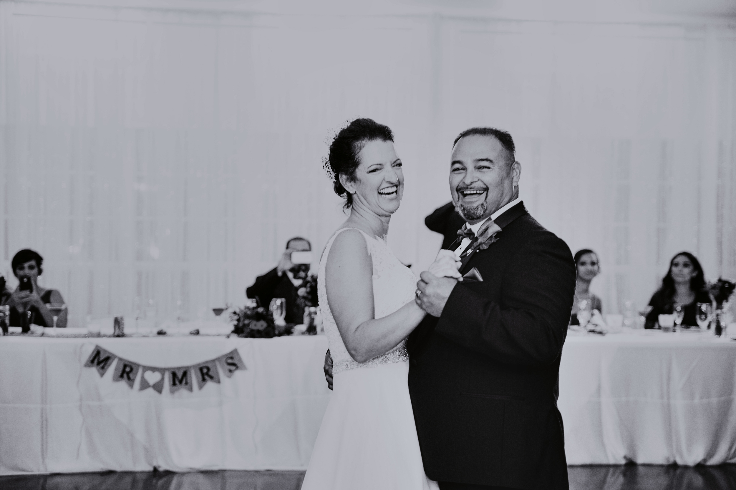 GRANBERRY HILLS WEDDING