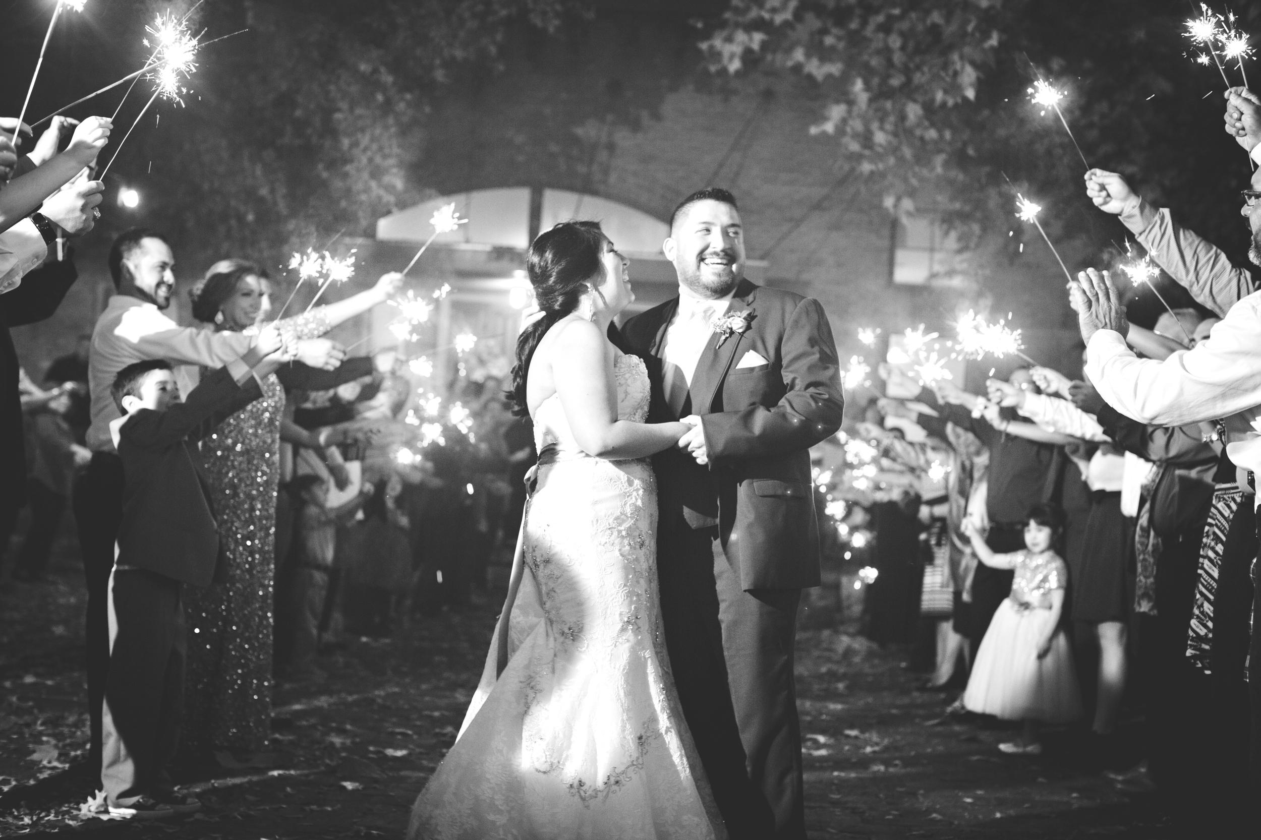 ZAZA GARDEN WEDDING