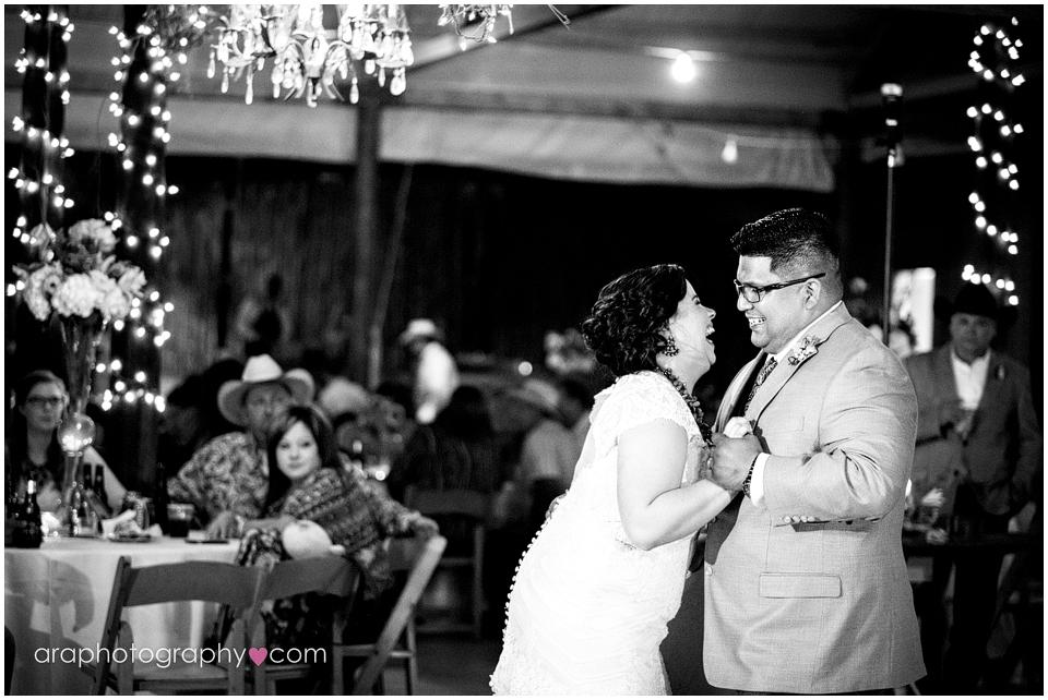 San Antonio Weddings Bride and Groom