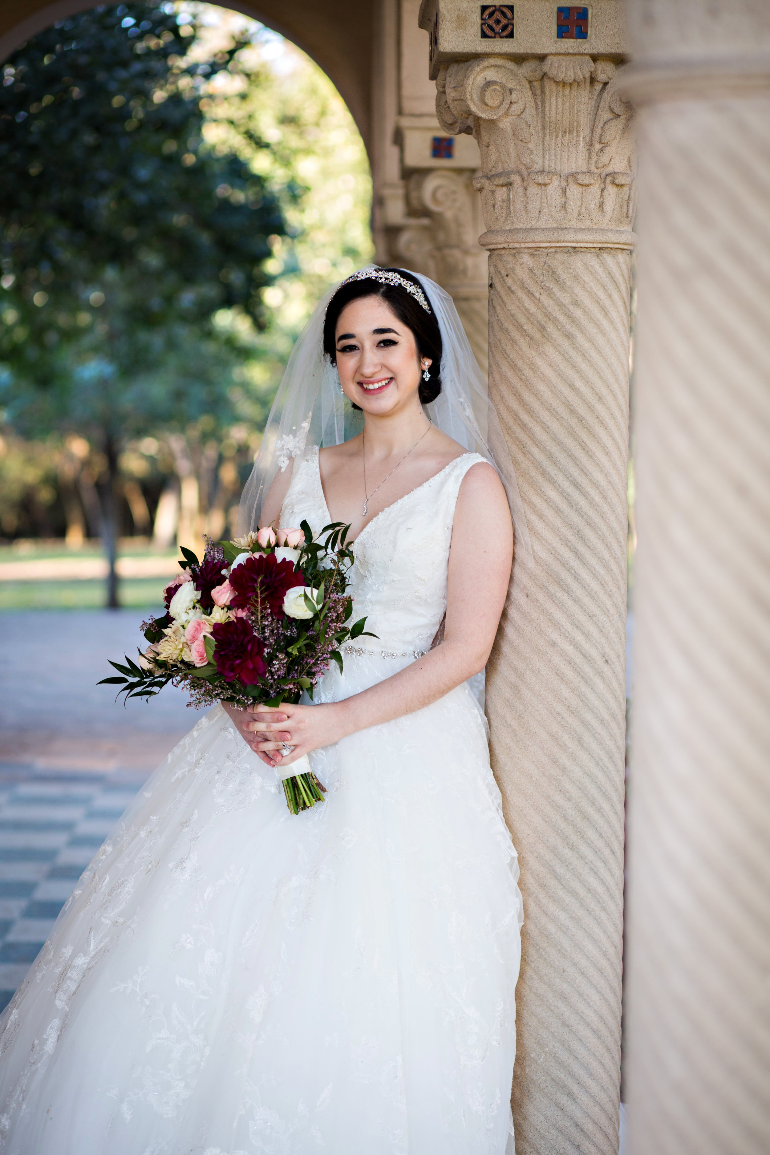 COUPLE'S FAVORITE:  DEAR BRIDE-TO-BE