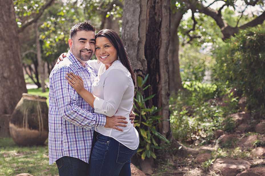 San Antonio Wedding Photography Engagement Session Texas Pride
