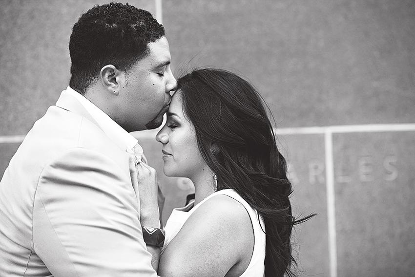 San Antonio Wedding Photography Engagement Session