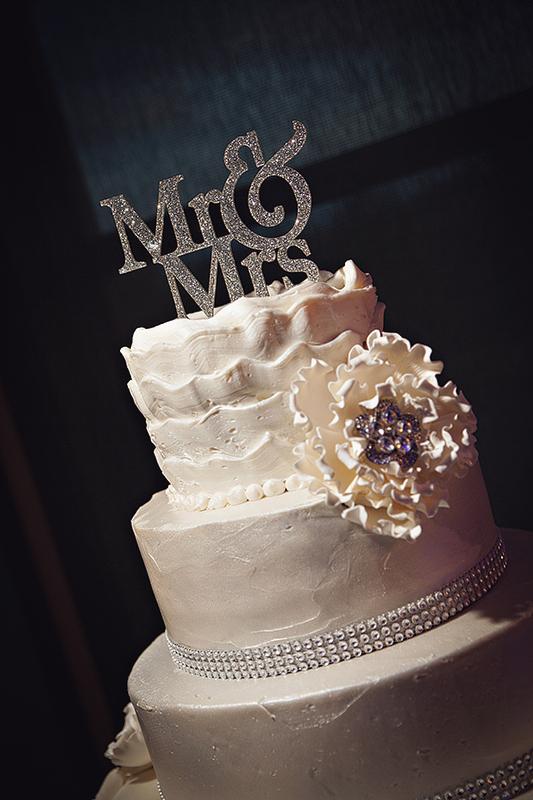 San Antonio Wedding Photography Wedding Cake