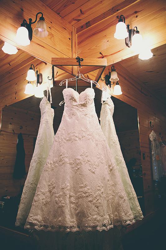 San Antonio Wedding Photography Wedding Dress